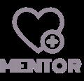 mentorロゴ